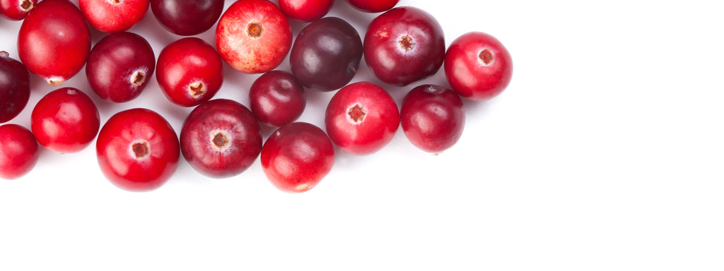 Cranberry's en urinewegen