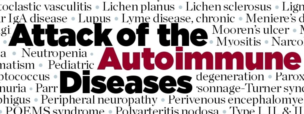 Autoimmune (auto-inflammatory) syndrome induced by adjuvants