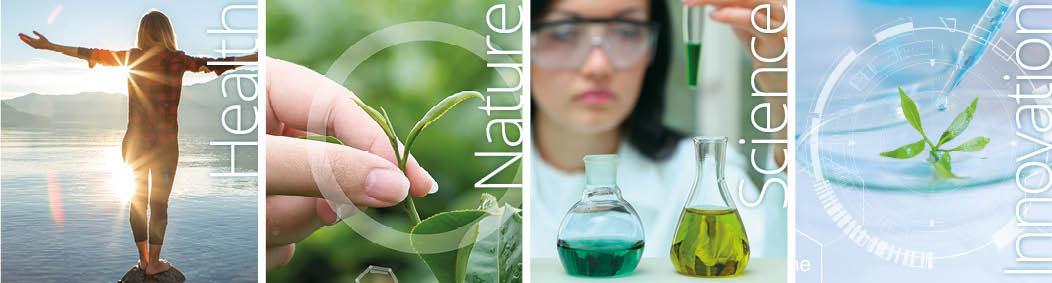 Health through nature, science and innovation